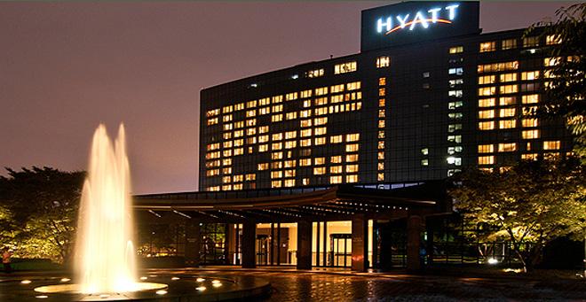 Star Hotels In Seoul